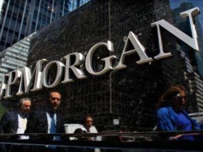 JPMorgan abrió el comercio de criptomonedas a todos los clientes