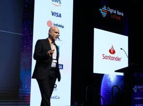 Samer Atassi de Jumio: bancos deben repensar sus procesos para validación de identidad digital