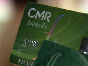 Evolución de los medios de pago en Chile, según Falabella, Santander y Ripley