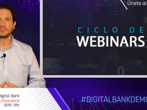 Digital Bank Demo Day: 12 soluciones Fintech para la industria financiera