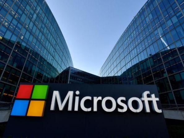 Microsoft incrementa ganancias por demanda de servicios en la nube