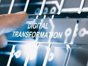 El 78% de las grandes empresas industriales tiene un plan de transformación digital